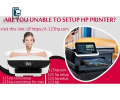 Is 123.hp/setup is a good site for suggesting set up guide of Hp printer?